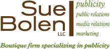 Sue Bolen Publicity