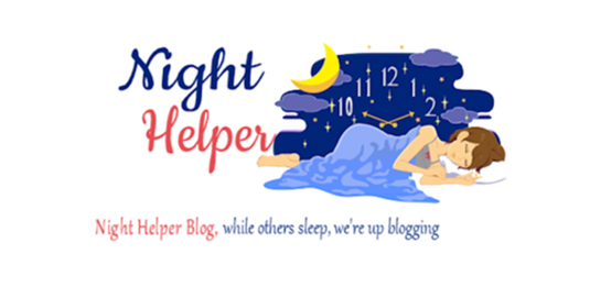 press on Night Helper