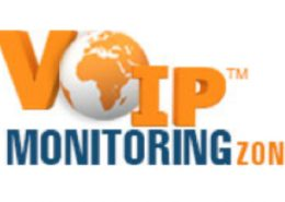 press in VOIP monitoring zone