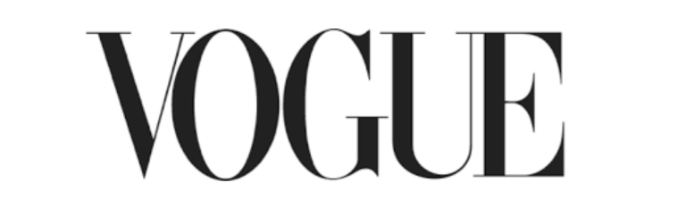 press in Vogue