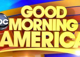 press on Good Morning America