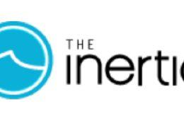 press in The inertia