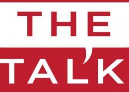 press on the talk