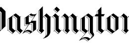 press in the Washington Post